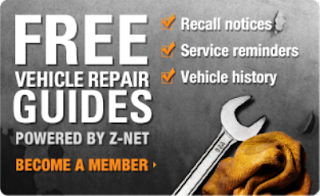 Chevy Automotive Repair Guide
