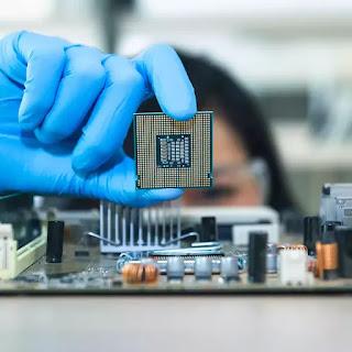 Le plus grand fabricant de puces pour smartphone s'appelle Mediatek
