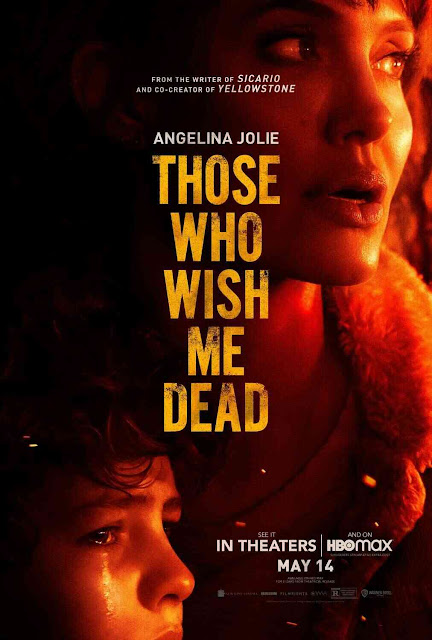فيلم Those Who Wish Me Dead 2021 مترجم