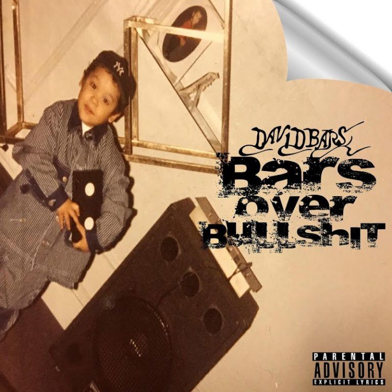 David Bars – Bars Over Bullshit (2018)