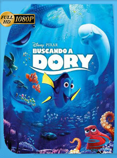 Buscando a Dory (2016) HD [1080p] Latino [GoogleDrive] DizonHD
