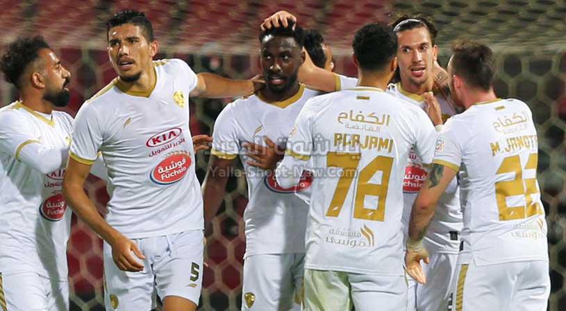 نادي الفتح يحقق انتصار هام على فريق الأهلي في الدوري السعودي