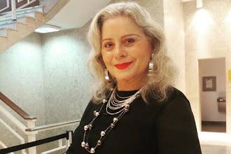 Vera Fischer volta às novelas em Malhação - Vidas Brasileiras