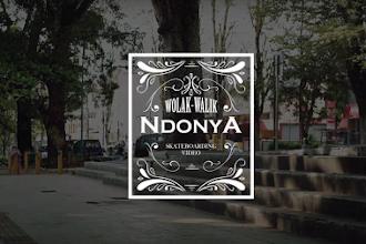 WOLAK WALIK NDONYA A VIDEO BY: SULISTUMO
