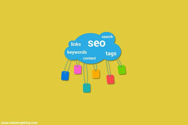 Teknik SEO Sederhana untuk Blog Baru