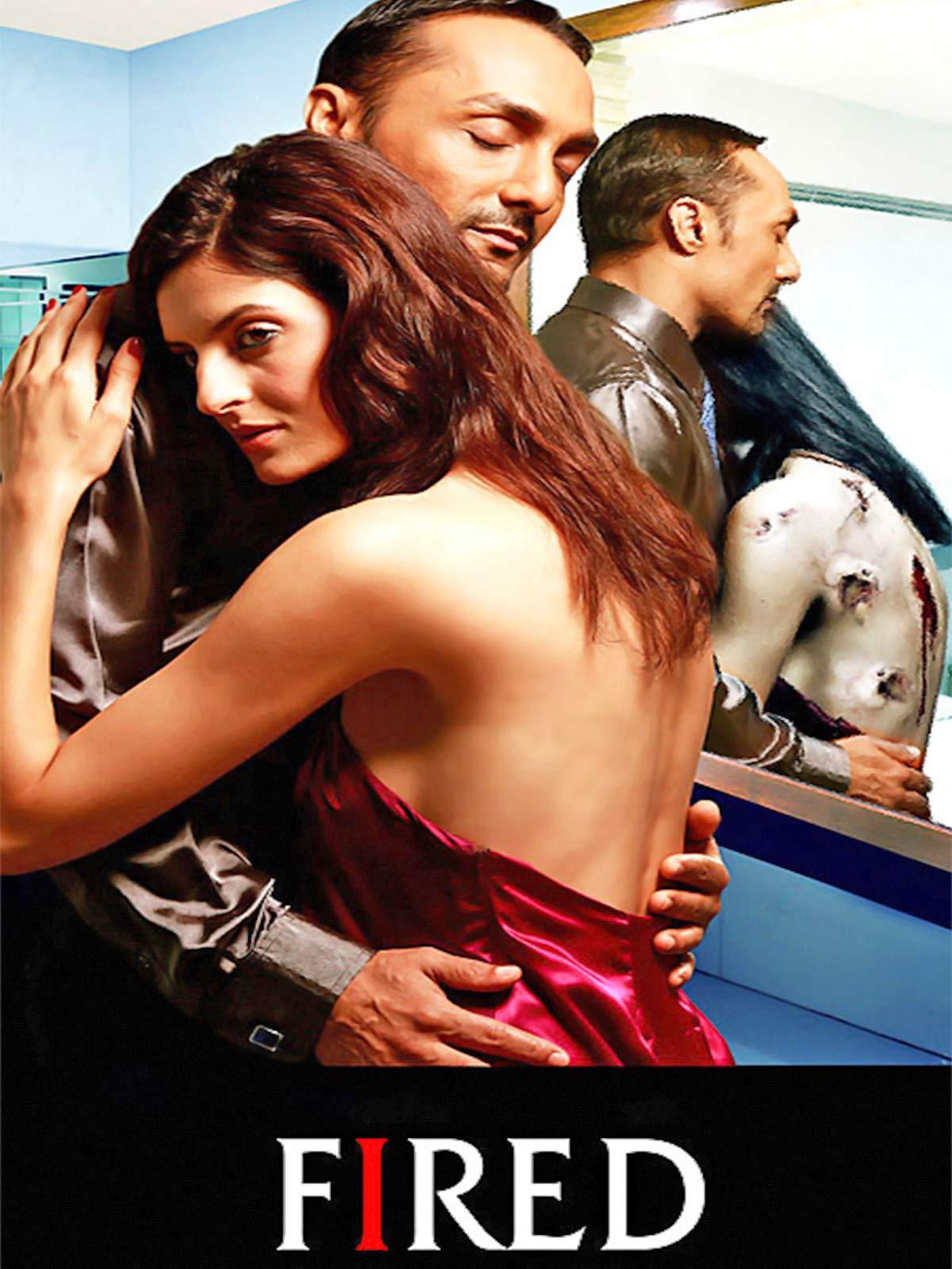 Fired (2010) Hindi 720p HDRip x264 650MB ESubs Free Download