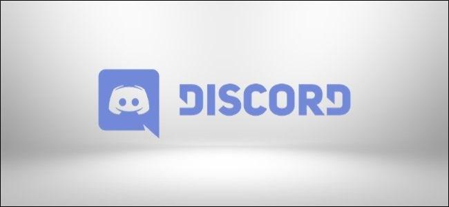 شعار Discord