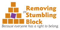 Removing the Stumbling Block, jewishspecialneeds.blogspot.com