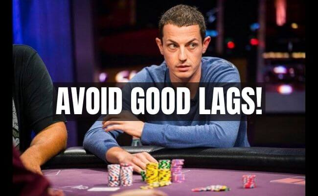 How to Beat LAG Poker Players