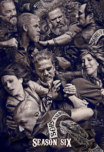 Sons of Anarchy Poster