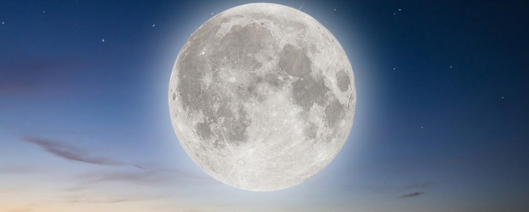 Lua Cheia Em Capricórnio: Considerações Realistas