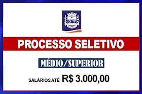 Saiu EDITAL no RJ com 105 vagas para níveis médio e superior com salários até R$ 3.000,00. Saiba Mais