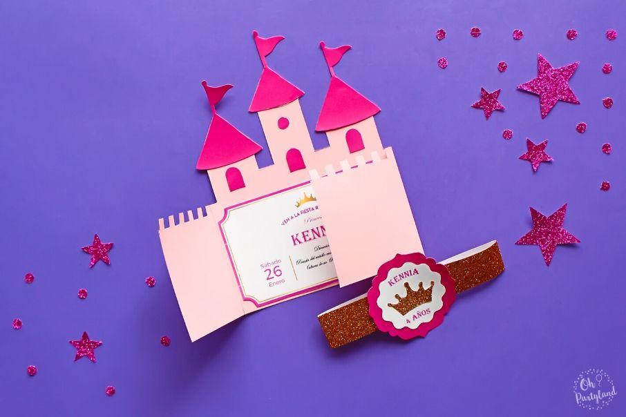 princess-invitation