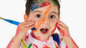 Permainan Untuk Melatih Daya Kreatif Anak Mencerdaskan Anak Sejak