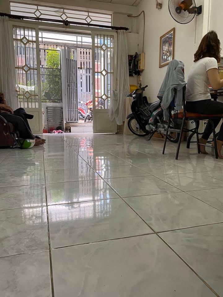 Bán nhà hẻm 33 Đường số 16A phường Bình Hưng Hòa A quận Bình Tân. Dt 4x11m