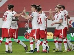 England vs Poland Preview and Prediction 2021