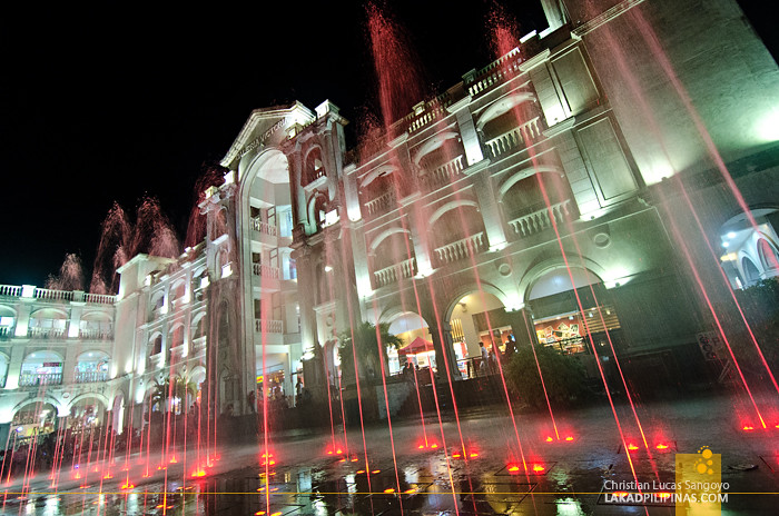 Stregato Gelateria Balanga Bataan at Galeria Victoria Mall