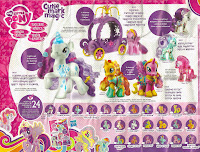 Cutie Mark Magic Insert