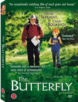 The Butterfly (2002)