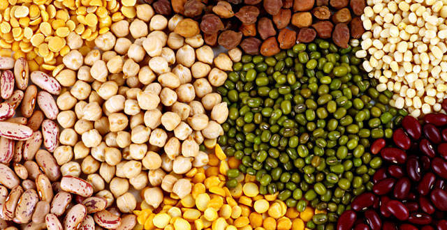 Indian Grams List-Indian Pulses Names In English-Telugu-Hindi