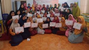 PC IMM Bima Gelar Diksuswati, Perempuan Diharapkan Jadi Pelopor Perubahan