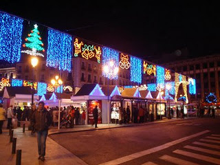 Llega la Navidad a Madrid