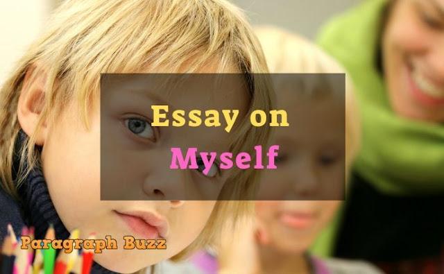 Essays on myself