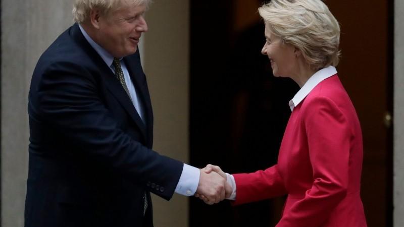 Brexit: почему продление переходного периода все еще кажется вероятным