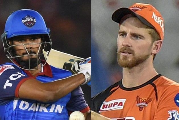IPL Eliminator: DC vs SRH Dream Team for Grand League, Fantasy Tips