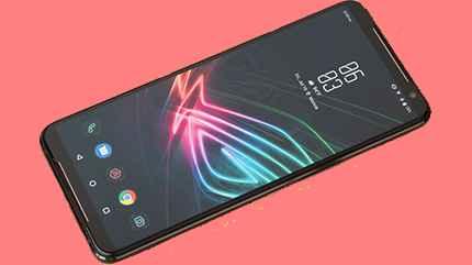 Tema Asus Rog Phone Untuk Oppo dan Realme Terbaru
