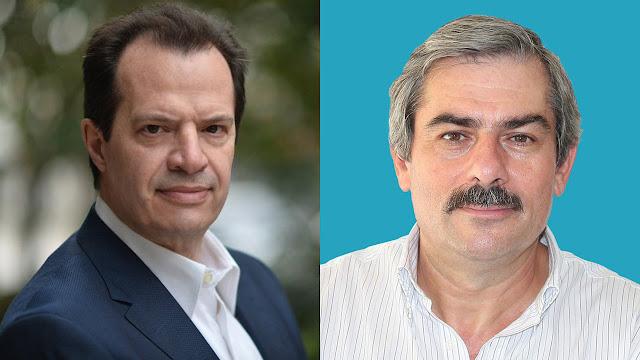 Κοινή δήλωση Δέδε και Πετράκου για την αποζημίωση παραγωγών της Πελοποννήσου