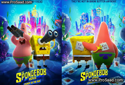 Spongebob 2020 Full Movie in Hindi