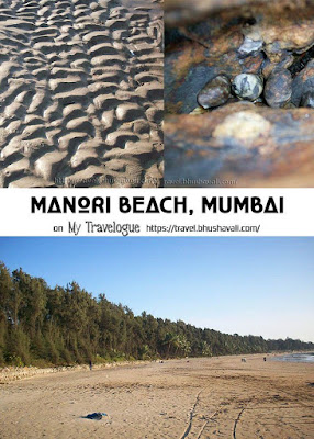 Manori Beach Mumbai Pinterest