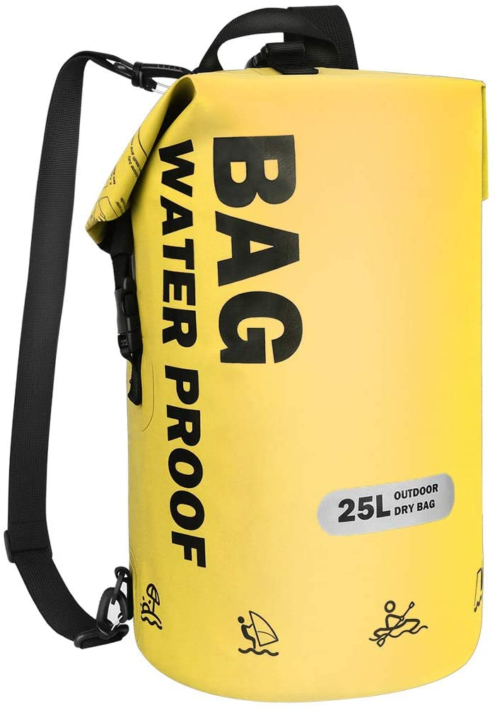 50%off Floating Dry bag with pockets