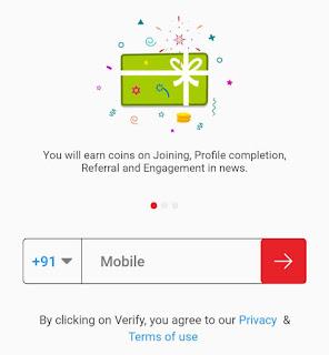 Aadhar-app-sign-up