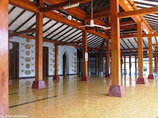 Masjid Mantingan Jepara