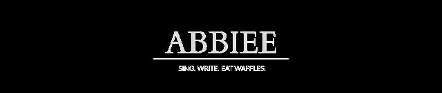 Abbiee