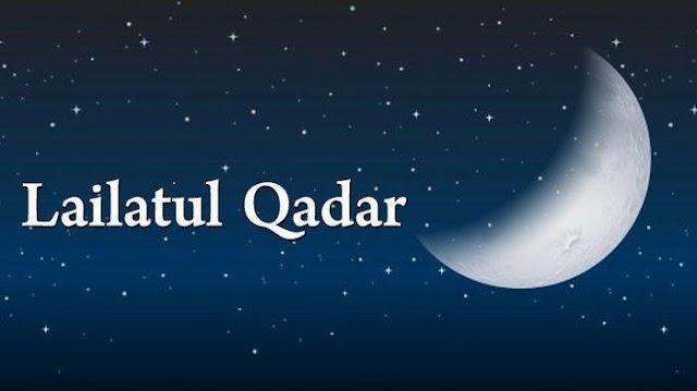 Haruskah Mengetahui Malam Itu Lailatul Qadar Untuk Mendapatkan Fadhilahnya?