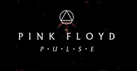 Das Pink Floyd P.U.L.S.E. Konzert von 1994 mit der ersten Live-Aufführung von Dark Side of the Moon