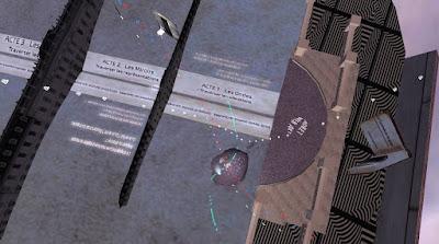 Teasing_Web3D_Lorenzo-Soccavo_Adret Web Art