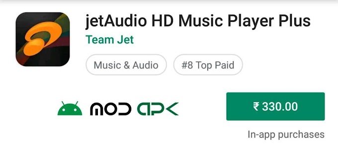 jetAudio HD Music Player  v10.3.0 (Google) (Patched