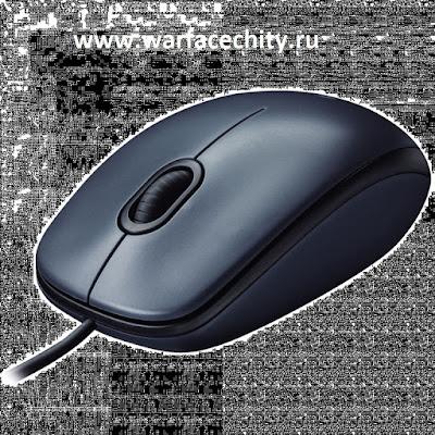 Макросы на обычную простую мышку в варфейсе