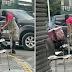Isang Delivery Rider na Putol ang Isang Paa, Kinaantigan at Hinangaan ng mga Netizens!