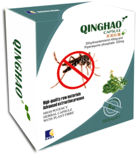 QINGHAO CAPSULE / Treats all forms of Malaria / 8 Capsules ₦3,000.00