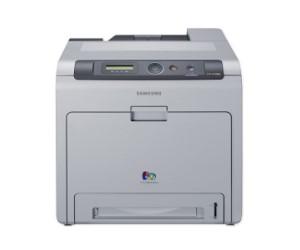 Samsung CLP-670ND Driver for Windows