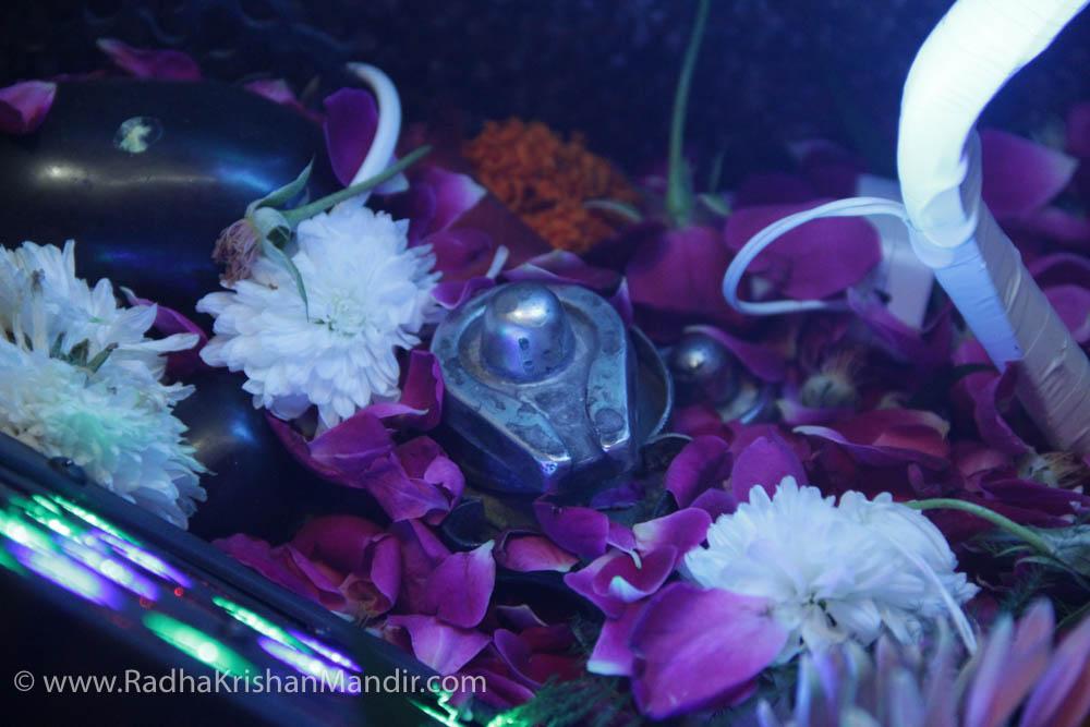 shri radha krishna temple