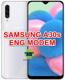 Samsung A30s SM-A307GT Eng Modem File-Firmware Download