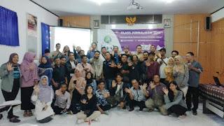 IWO Indramayu Ajak Wartawan Tingkatkan Kualitas Konten Media Online