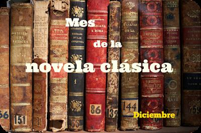 Mes de la novela clásica 2016