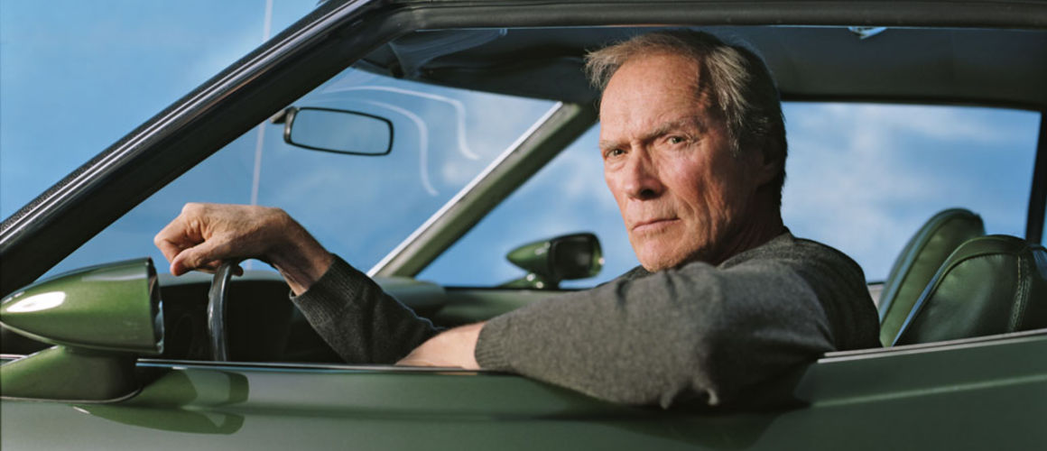 the clint eastwood archive gran torino 2008. Black Bedroom Furniture Sets. Home Design Ideas